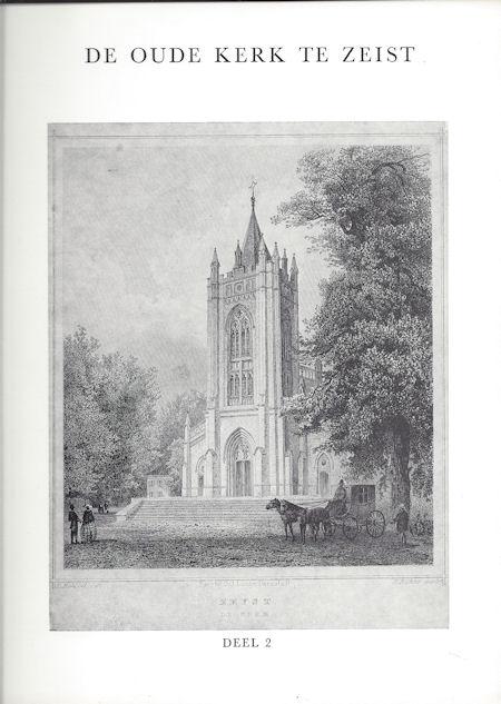 De Oude Kerk te Zeist, deel 2