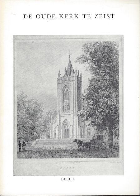 De Oude Kerk te Zeist, deel 4