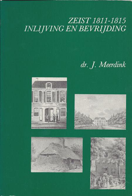 Zeist 1811-1815, Inlijving en Bevrijding
