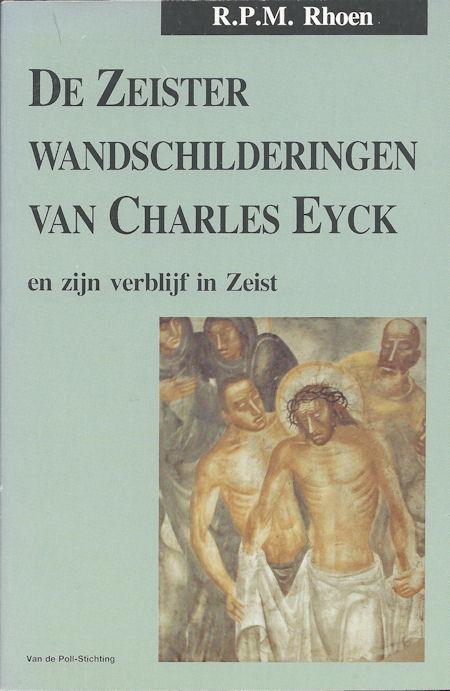De Zeister wandschilderingen van Charles Eyck