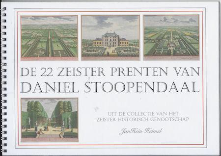De 22 Zeister prenten van Daniel Stoopendaal