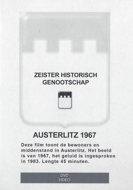 DVD 2 Austerlitz 1967